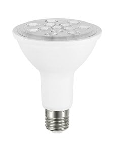Airam - Plant Led 10W PAR30 E27 -lamppu - VALKOINEN | Stockmann