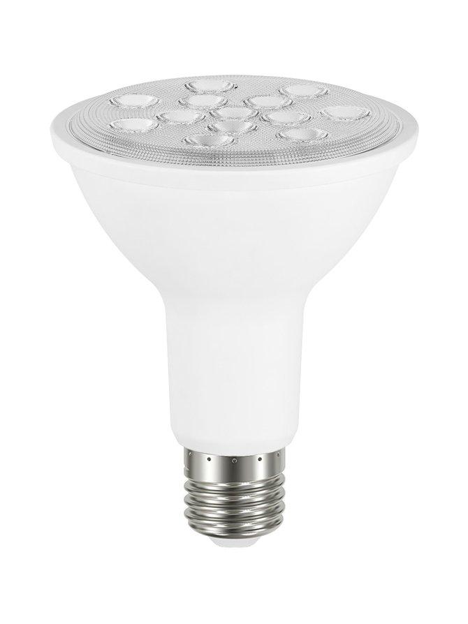 Plant Led 10W PAR30 E27 -lamppu