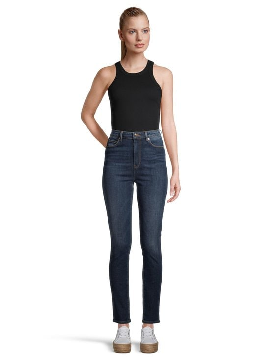 Tommy Hilfiger - Skinny HW -farkut - 1A6 ABSOLUTE BLUE | Stockmann - photo 2