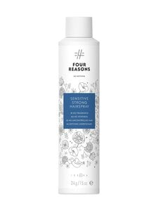 Four Reasons - No Nothing Sensitive Strong Hairspray -viimeistelysuihke 300 ml | Stockmann