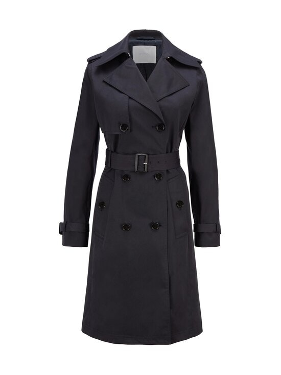 BOSS - Conry Coats -trenssi - 466 OPEN BLUE | Stockmann - photo 1