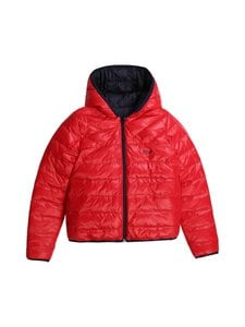 Hugo Boss Kidswear - Takki - X78 RED/BLUE NAVY | Stockmann