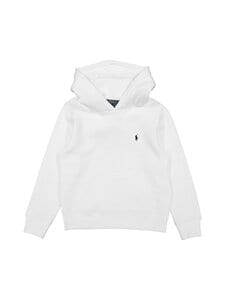 Polo Ralph Lauren - Huppari - WHITE | Stockmann