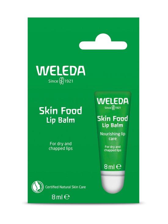 Weleda - Skin Food Lip Balm -huulivoide - NOCOL | Stockmann - photo 2
