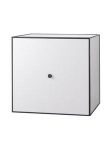 By Lassen - Frame 49 -laatikko + ovi - VAALEANHARMAA | Stockmann