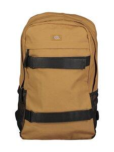Dickies - DC Backpack Plus -reppu - BROWN DUCK   Stockmann