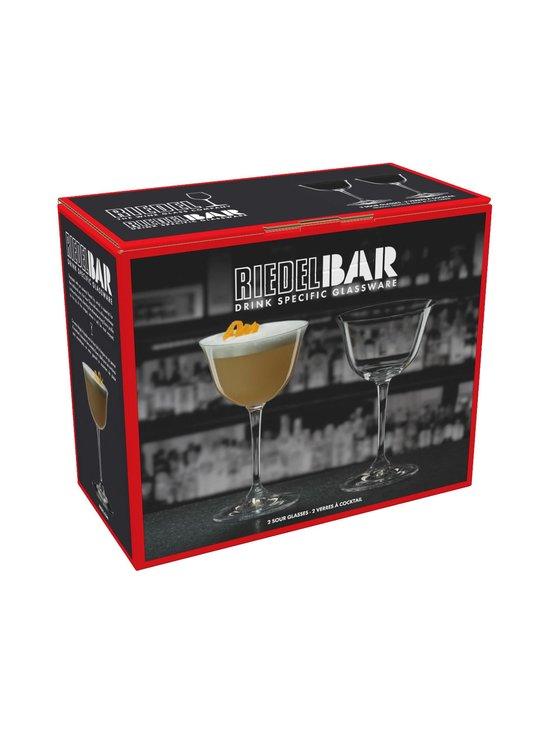 Riedel - Riedel Bar Sour -lasi 2 kpl - KIRKAS | Stockmann - photo 1