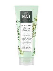 Naturale Antica Erboristeria - Freschezza Shower Gel -suihkugeeli 200 ml - null | Stockmann