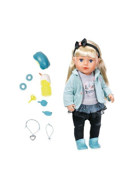 Baby Born interaktiivinen Sister in City 38 cm