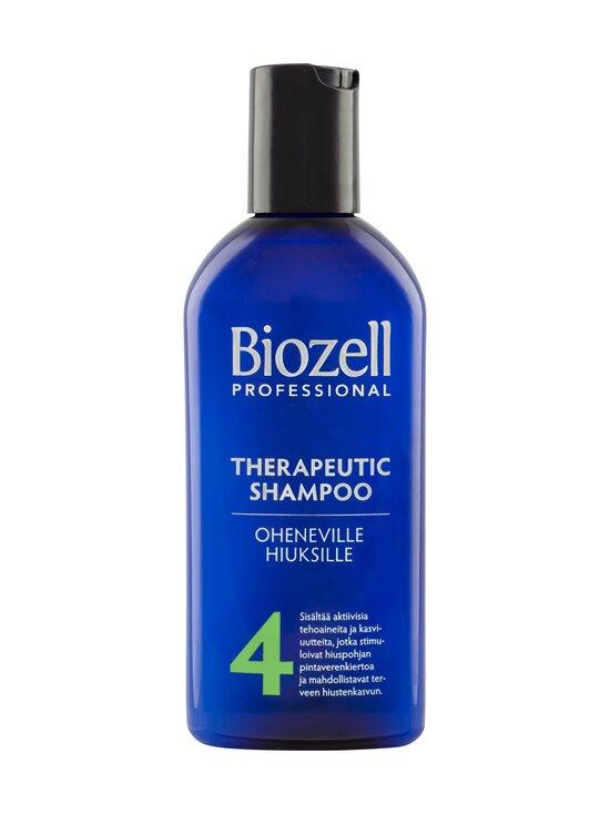 Biozell - Therap 4 Shampoo For Thin Hair 200 ml - NOCOL   Stockmann - photo 1