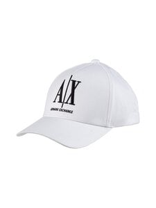 ARMANI EXCHANGE - Lippalakki - 00010 BIANCO | Stockmann