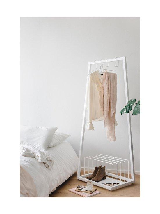 BEdesign - Lume Multi Hanger -vaateripustin 2 kpl - WHITE   Stockmann - photo 3