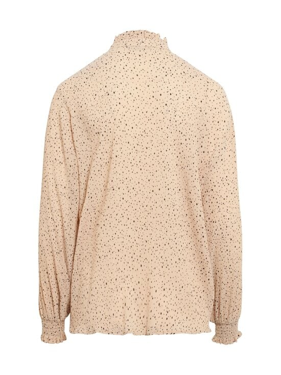 BRUUNS BAZAAR - Beauty Ly Shirt -pusero - SAND | Stockmann - photo 2