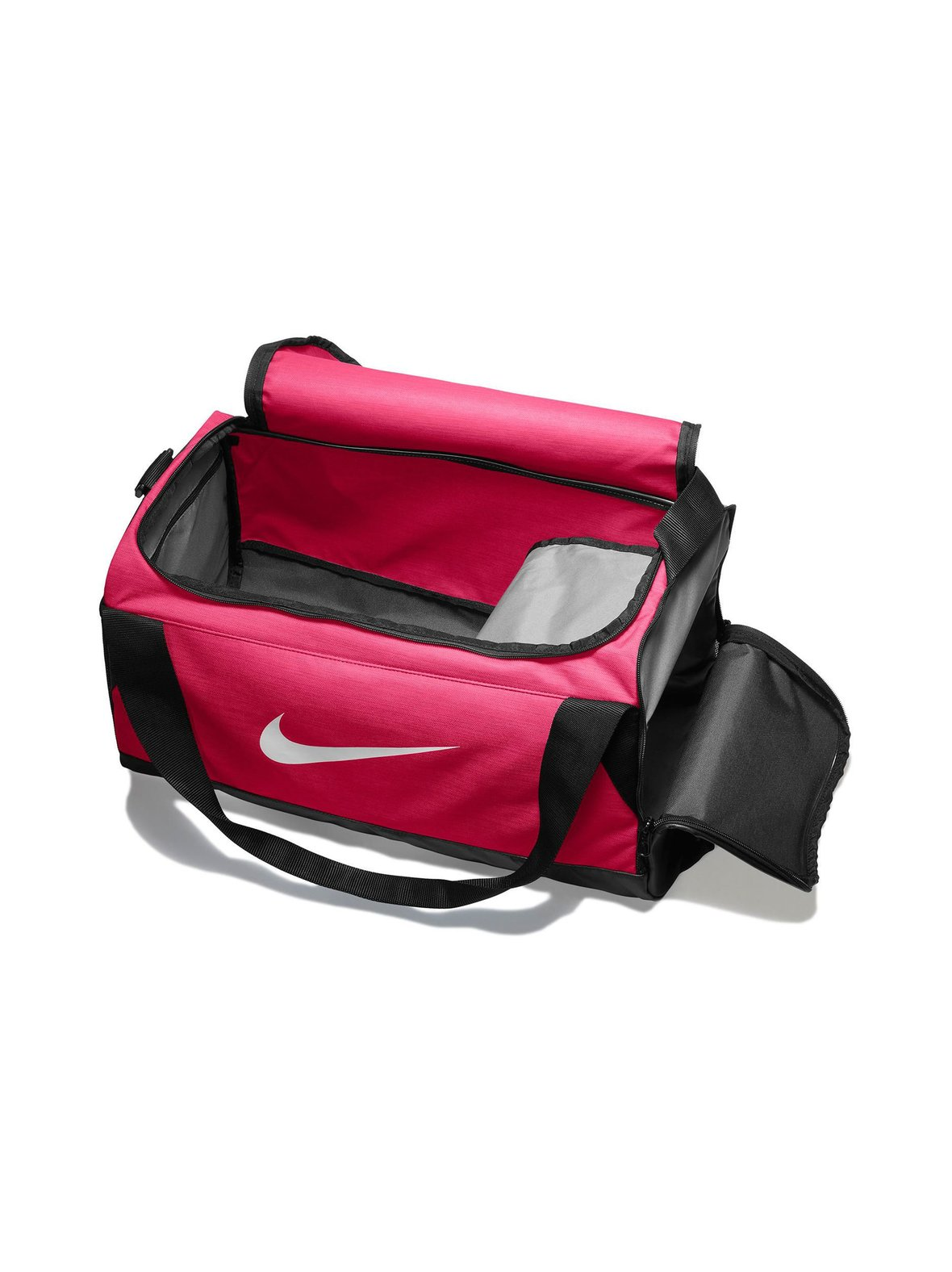 Rush Pink (pinkki) Nike Brasilia-treenilaukku BA5335-644  9b021cadaa