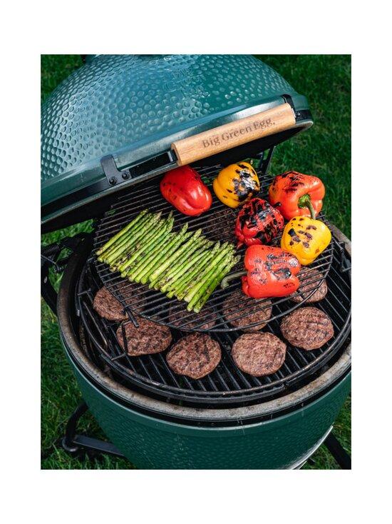 Big green egg - EGGspander-sarja XL-kokoiseen grilliin, 5 osaa - NOCOL | Stockmann - photo 3
