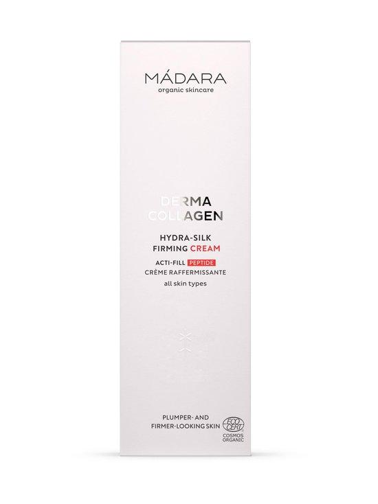 Madara - Derma Collagen Hydra-Silk Firming Cream -päivävoide 50 ml - NOCOL | Stockmann - photo 3