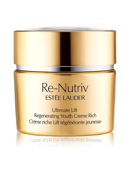 Estée Lauder - Re-Nutriv Ultimate Lift Renerating Youth Créme Rich -voide 50 ml | Stockmann - photo 1