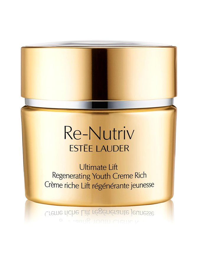 Re-Nutriv Ultimate Lift Renerating Youth Créme Rich -voide 50 ml