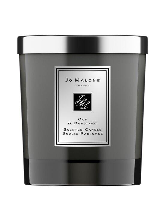Jo Malone London - Oud & Bergamot -tuoksukynttilä 200 g - NOCOL | Stockmann - photo 1
