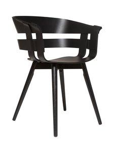 Design House Stockholm - Wick-tuoli  - MUSTA | Stockmann