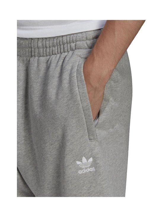 adidas Originals - Essential Short -shortsit - MEDIUM GREY HEATHER | Stockmann - photo 8
