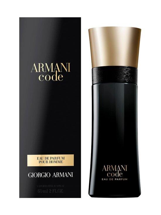 Armani - Homme Code EdP -tuoksu - NOCOL | Stockmann - photo 4