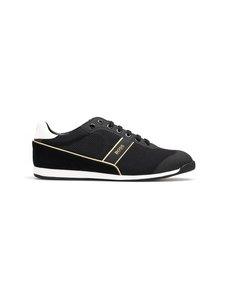 BOSS - Glaze_Lowp_mewt-sneakerit - 007 BLACK | Stockmann