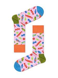 Happy Socks - Candy-sukat - 3300-PINK | Stockmann