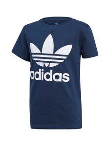 adidas Originals - Trefoil Tee -paita - CONAVY/WHITE | Stockmann