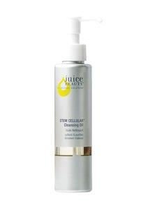 Juice Beauty - Stem Cellular™ Cleansing Oil -puhdistusöljy 133 ml - null | Stockmann