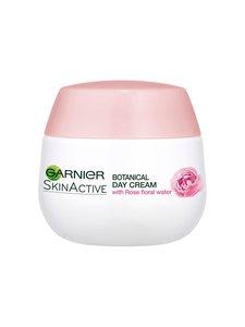 Garnier - Skin Active Moisture+ Rose -rauhoittava kosteusvoide 50 ml   Stockmann