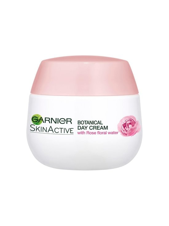 Garnier - Skin Active Moisture+ Rose -rauhoittava kosteusvoide 50 ml - null | Stockmann - photo 1