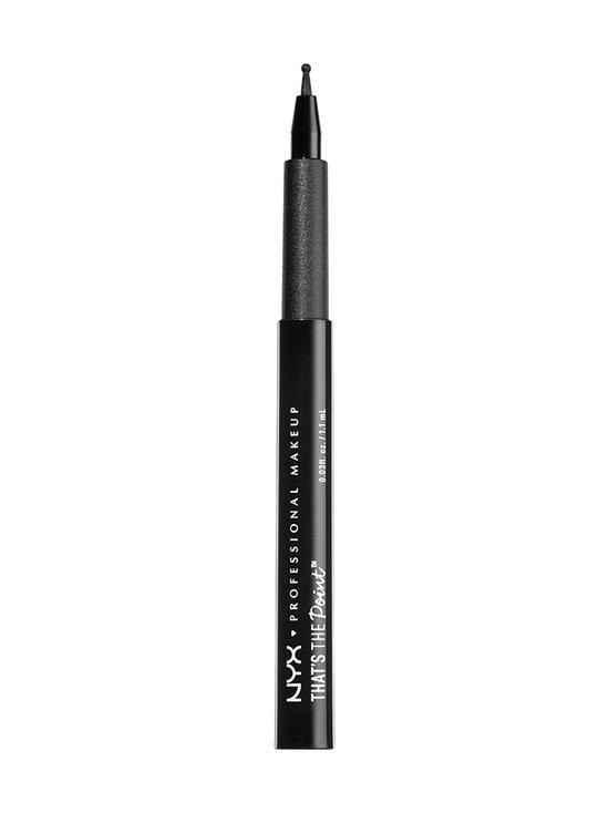 NYX Professional Makeup - That´s the Point On the Dot -silmänrajaustussi - MUSTA | Stockmann - photo 1