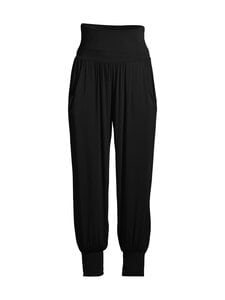 Deha - Ecowear Harem Pants -housut - 10009 BLACK | Stockmann