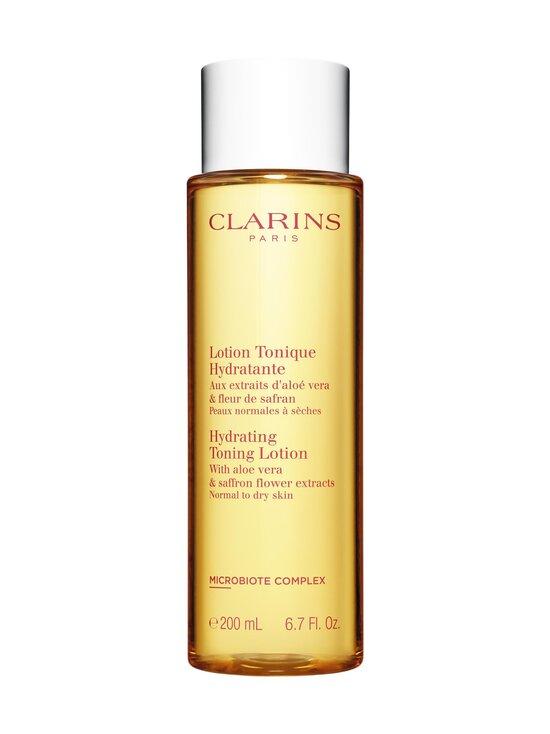 Clarins - Hydrating Toning Lotion -kasvovesi 200 ml - VAR_1 | Stockmann - photo 1