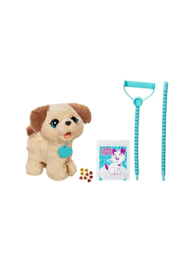 Furreal My Poopin' Pup -interaktiivinen lelu