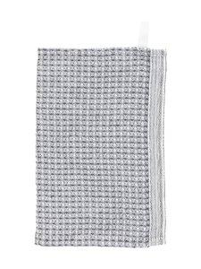 Lapuan Kankurit - Maija-keittiöliina 25 x 32 cm - HARMAA/VALKOINEN | Stockmann