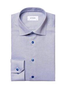 Eton - Classic Fit -kauluspaita - 25 BLUE | Stockmann