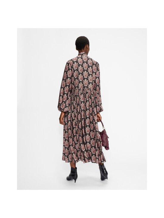 Ted Baker London - Dhana Relaxed Maxi Dress -maksimekko - 00 BLACK   Stockmann - photo 4
