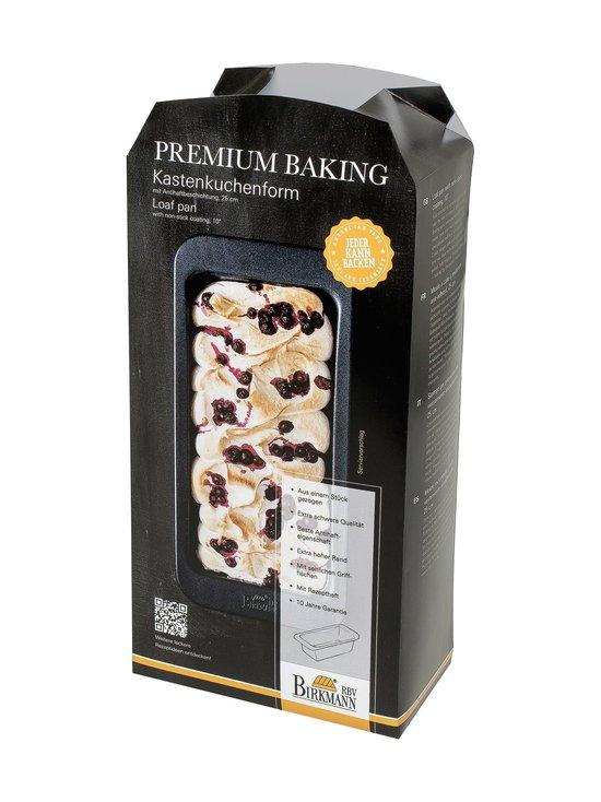 Birkmann - Premium Baking -leipävuoka 25 cm - BLACK   Stockmann - photo 2