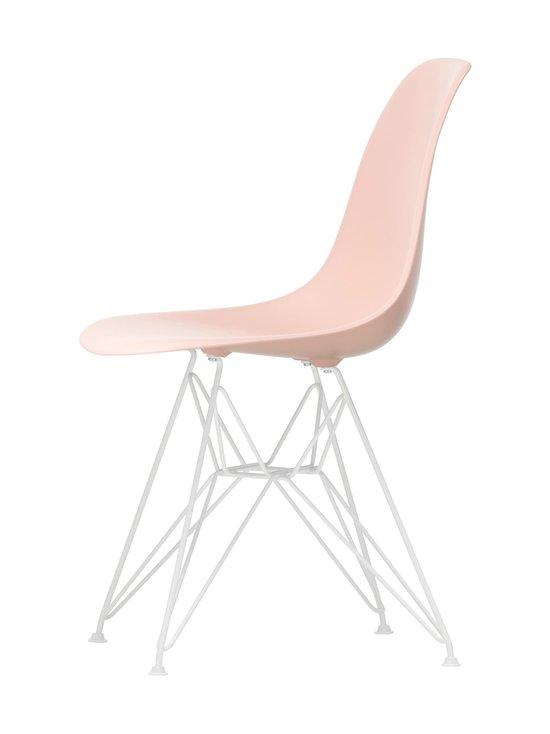 Vitra - Eames PSC DSR -tuoli - 04 COATED WHITE/PALE ROSE 41   Stockmann - photo 2