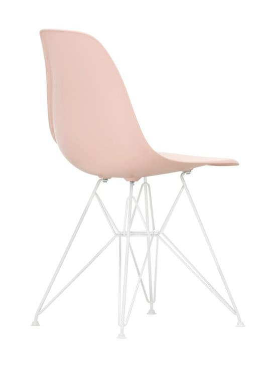 Vitra - Eames PSC DSR -tuoli - 04 COATED WHITE/PALE ROSE 41   Stockmann - photo 3