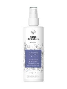 Four Reasons - No Nothing Sensitive Styling Mist -muotoilusuihke 250 ml - null | Stockmann