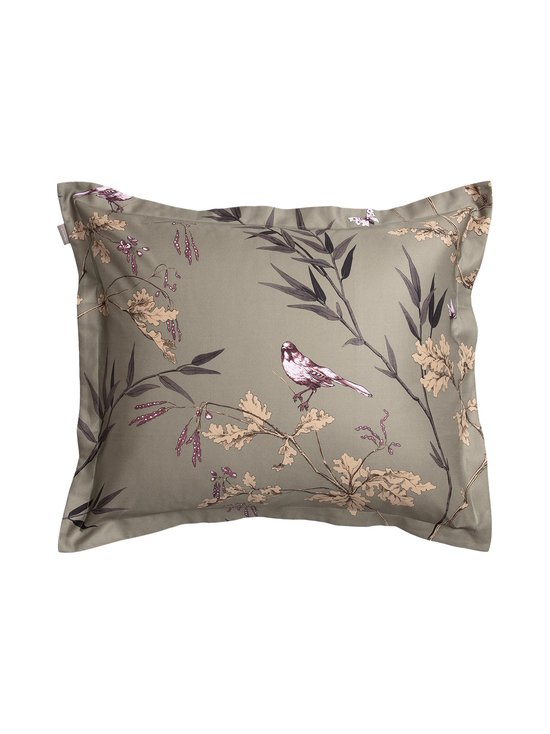 Gant Home - Birdfield-tyynyliina 50 x 60 cm - 349 DARK CACTUS | Stockmann - photo 1
