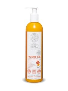 Natura Siberica - NS Shower Gel with Vitamins -suihkugeeli 400 ml - null | Stockmann