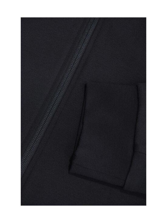 Peak Performance - M Tech Zip Hood -huppari - 050 BLACK | Stockmann - photo 4