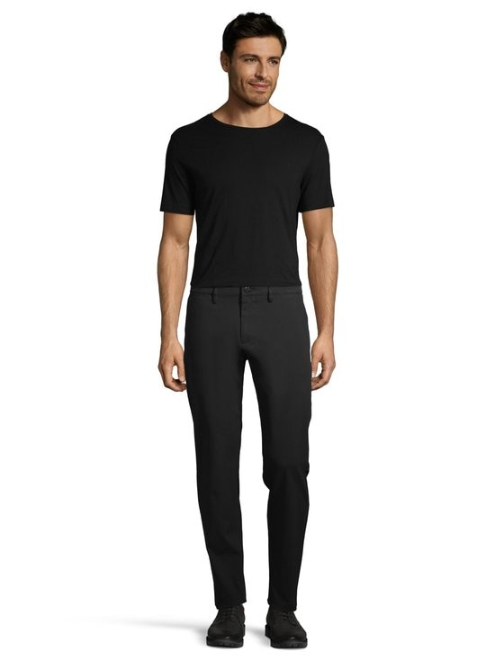 Dockers - Smart 360 Flex Tapered -chinot - 0013 BLACK | Stockmann - photo 2