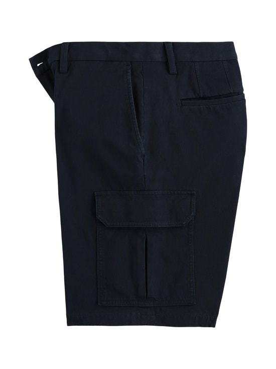 Tommy Hilfiger - Tailored Cargo Short -shortsit - CUN PITCH BLUE 654-870 | Stockmann - photo 3