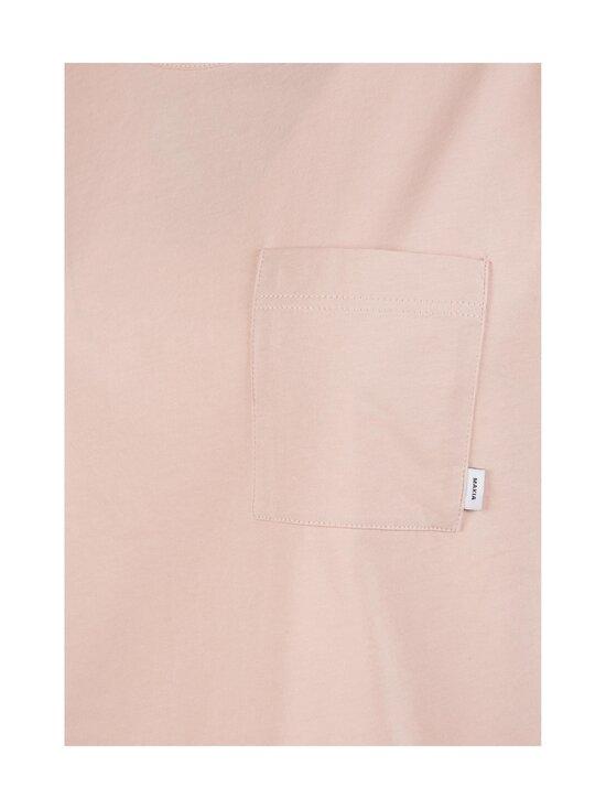 Makia - Dusk T-Shirt -paita - ROSE | Stockmann - photo 2