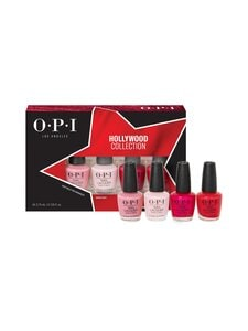 O.P.I. - Nail Lacquer 4 mini-pack -kynsilakkapakkaus - null | Stockmann